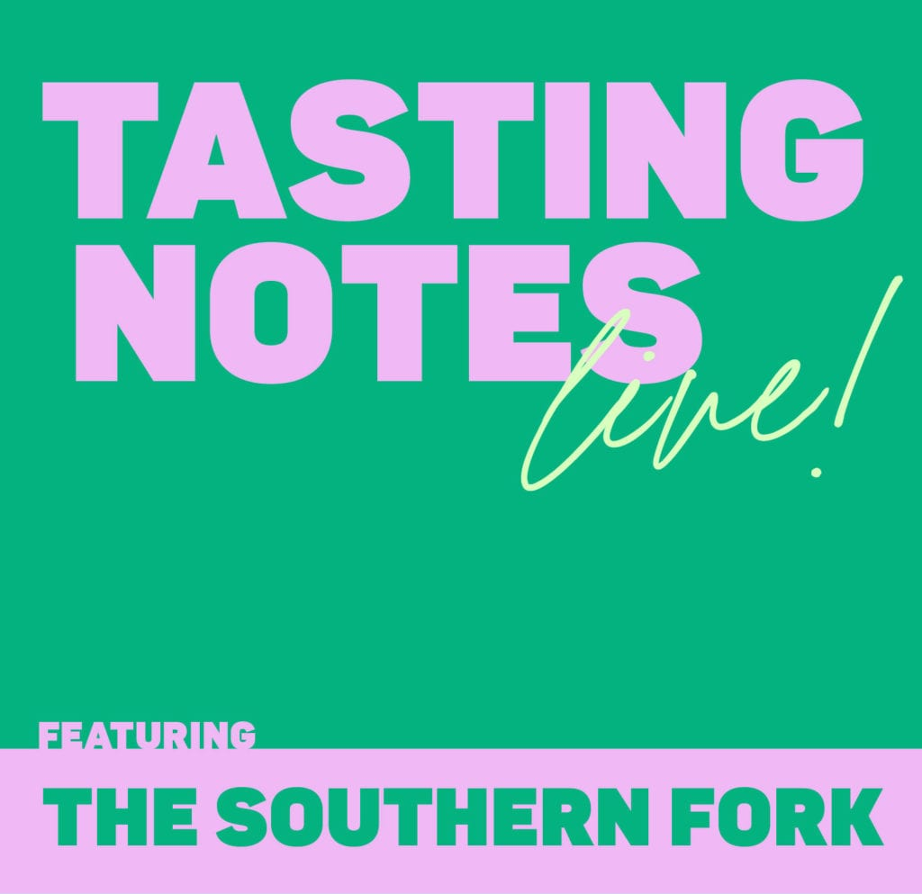The Southern Fork Podcast Live