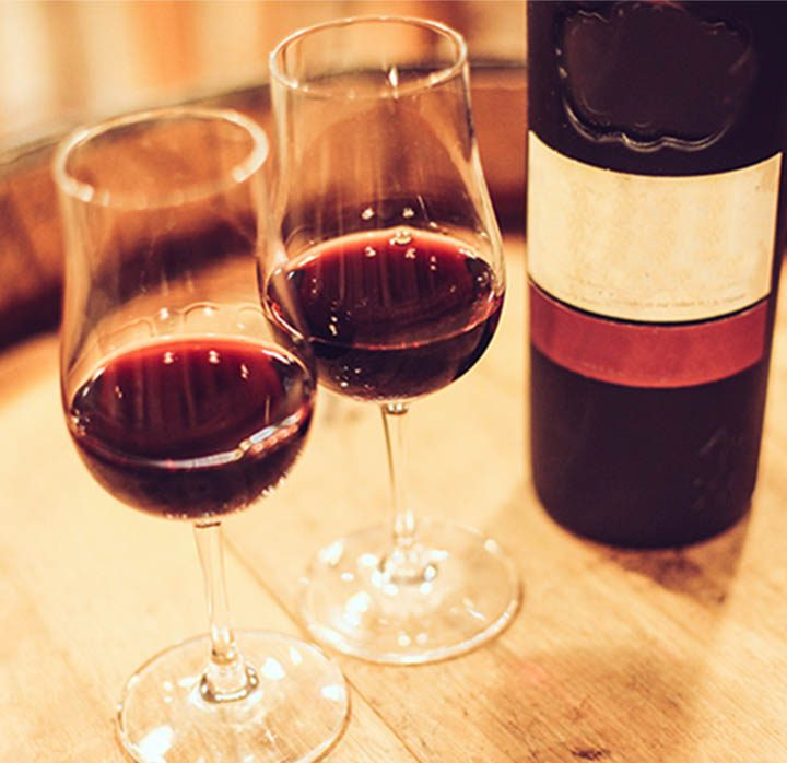Boost the Booze: Exploring Fortified Wines