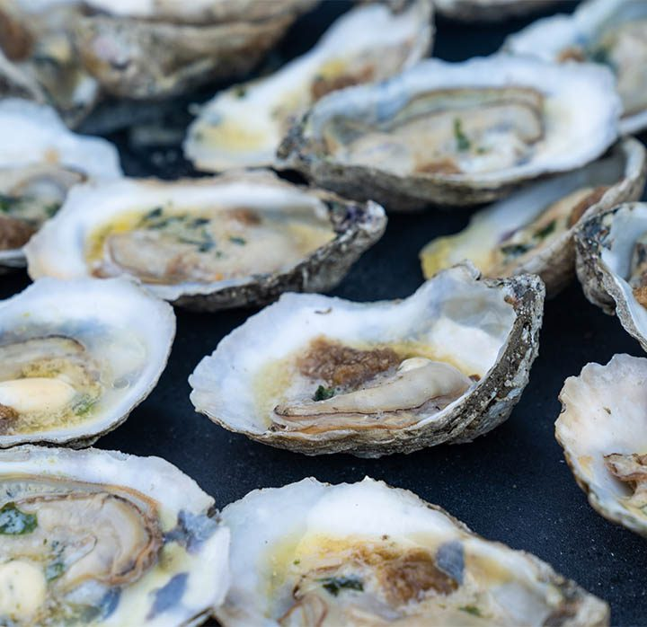Cognac + Oysters: The Perfect Pair