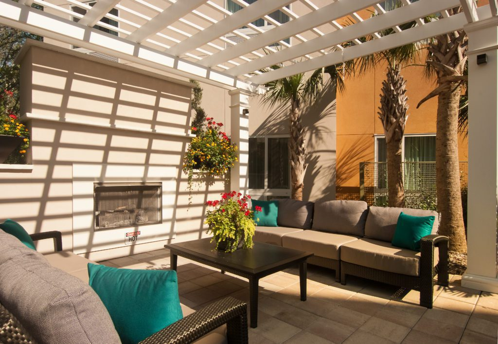 TownePlace Suites Charleston Airport / Convention Center